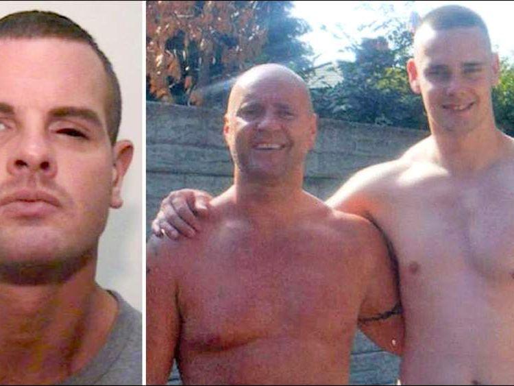 Dale Cregan court case