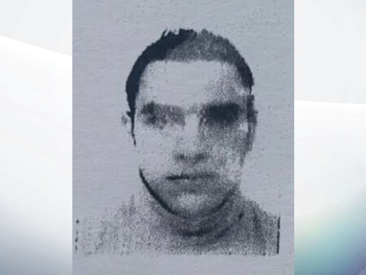 Mohamed Lahouaiej Bouhlel, the man named in reports as the Nice attacker