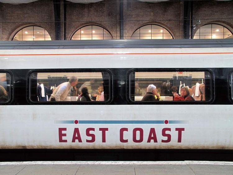 East Coast sell-off plans
