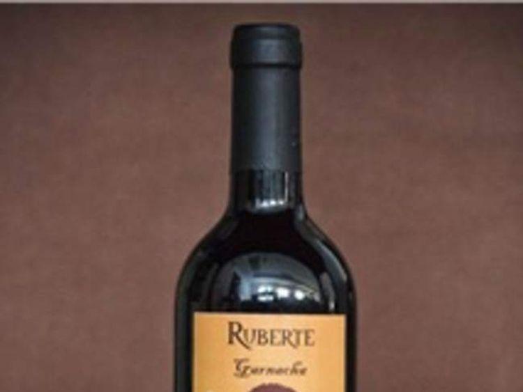 Ecce Homo wine