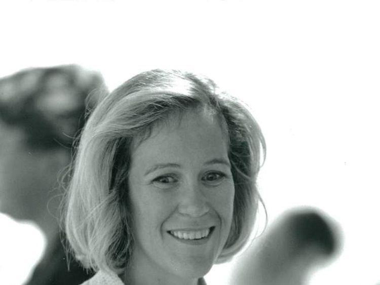 Eva Rausing inquest