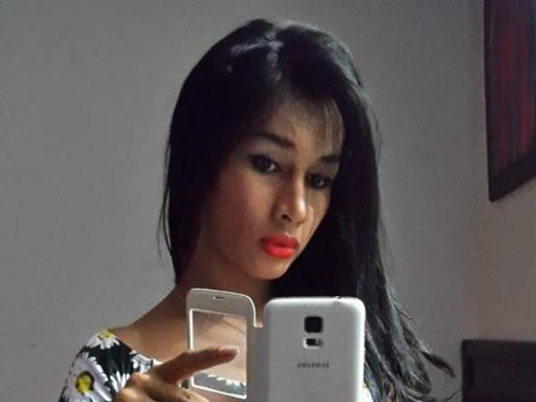 Mayang Prasetyo