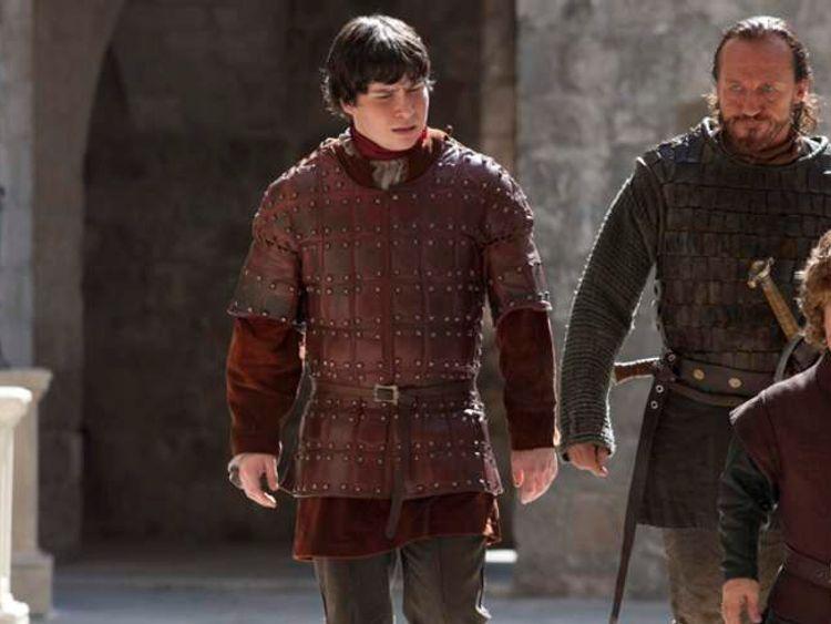 Game of Thrones Season Three screenshot
