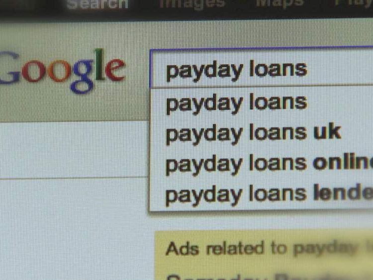 Payday loan brokers