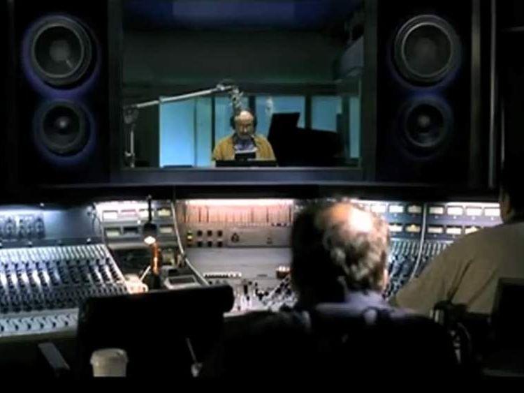 Hal Douglas voice-over artist