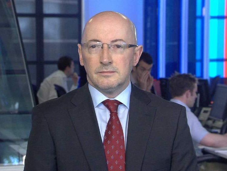 Jim Harra Of HMRC