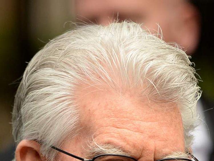 Rolf Harris court case