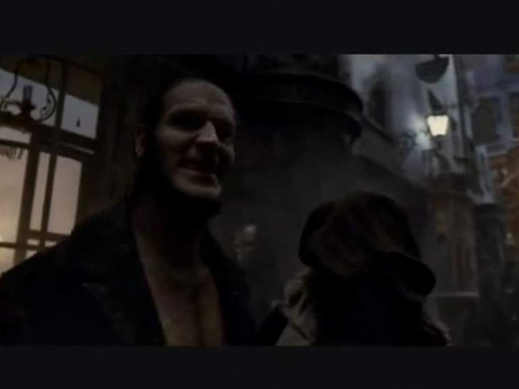 Harry Potter actor Dave Legeno