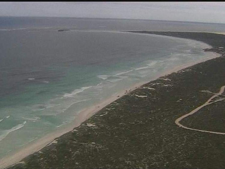 Surfer missing near Wedge Island, Australia