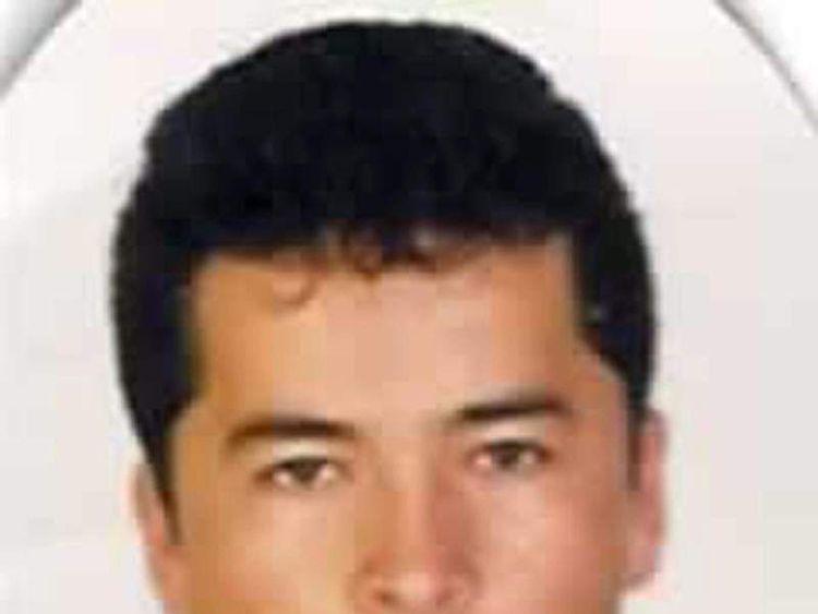 Zeta drug cartel leader and founder Heriberto Lazcano
