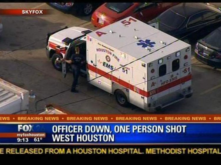 Photo: Fox26 Houston