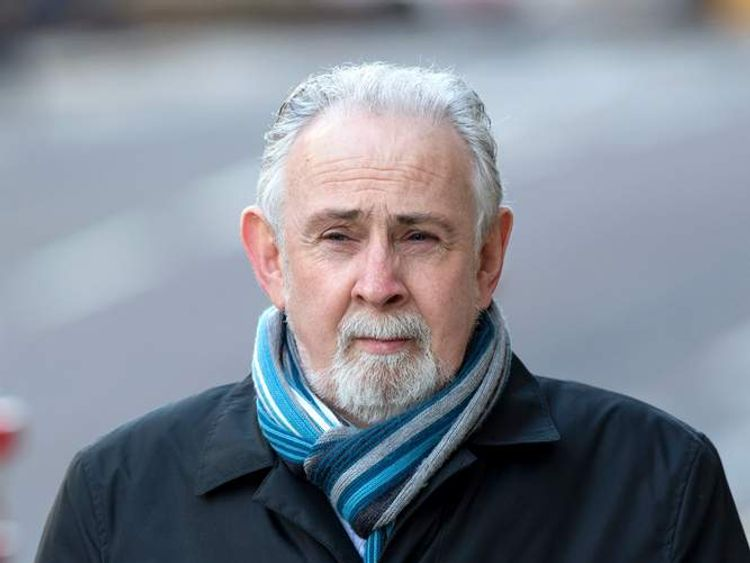 John Downey will not face trial over Hyde Park bombing