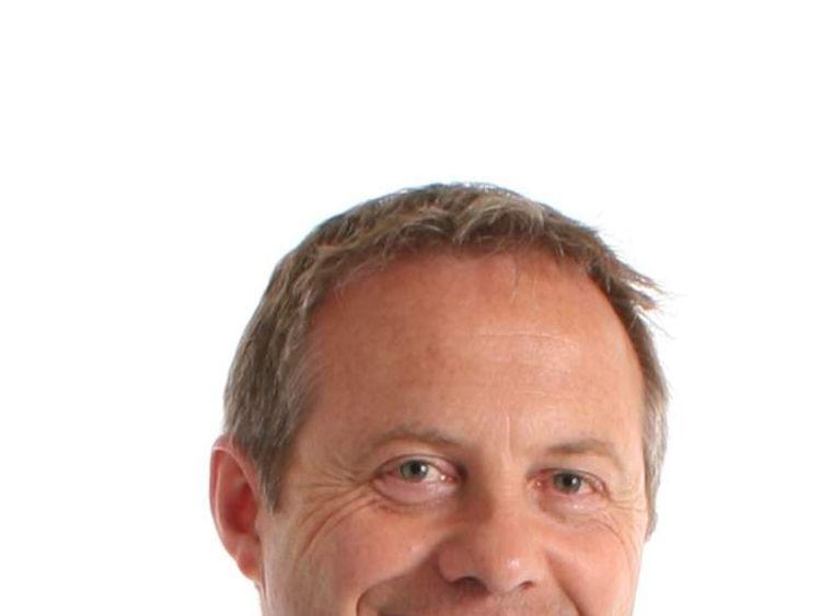 Photo: John Mann MP website