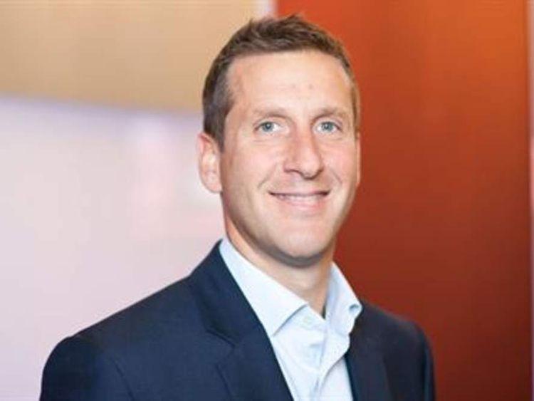 Josh Krichefski, COO at MediaCom