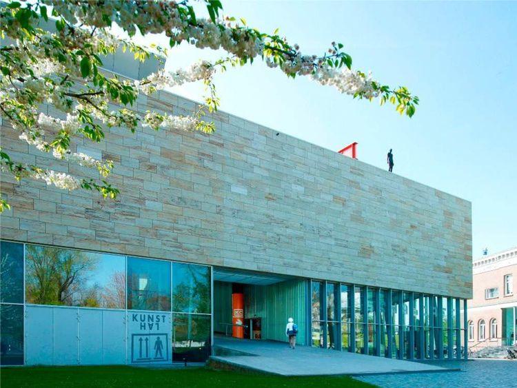 Kunsthal Museum Art Heist