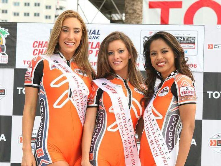 Toyota Grand Prix Of Long Beach