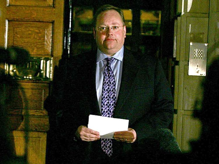 Lord Rennard allegations of inappropriate behaviour towards women