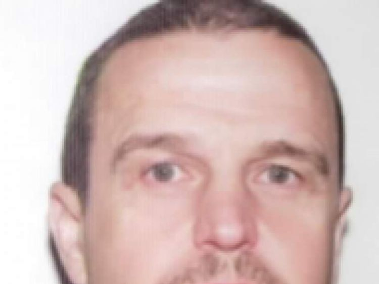 Martin Evans, who has been on the run since 2011, has been caught in South Africa.