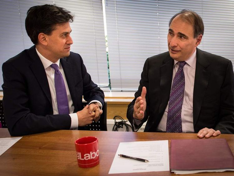 Axelrod meets shadow cabinet