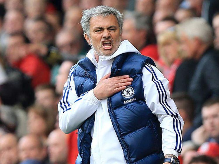 Mourinho To Fight FA Charge