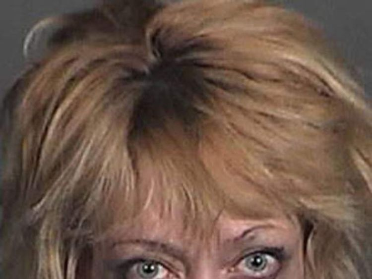 Actress Lisa Robin Kelly Dies