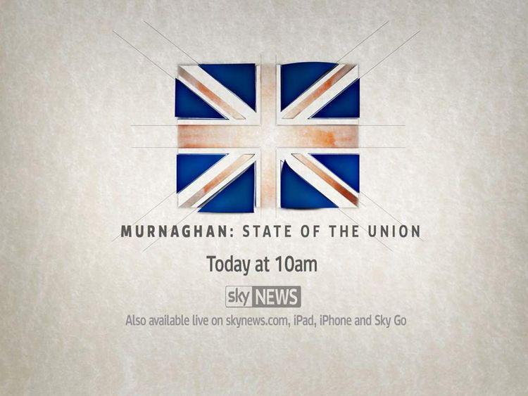 Union promo