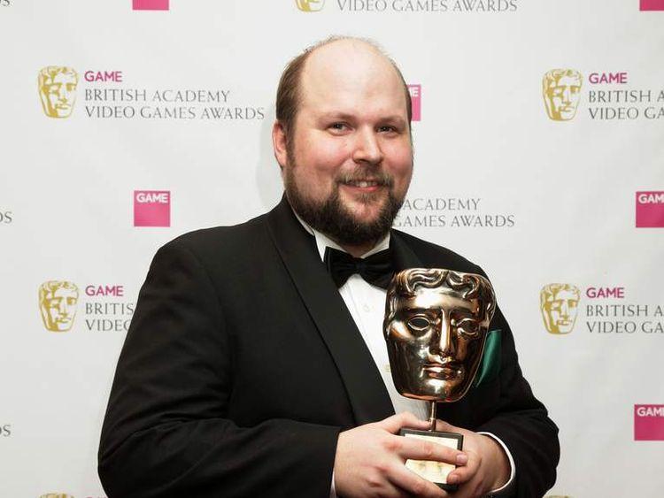 GAME British Academy Video Games Awards - London