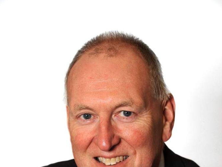 Paul Goggins