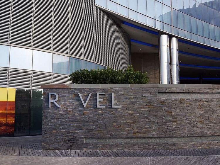 Revel casino closes