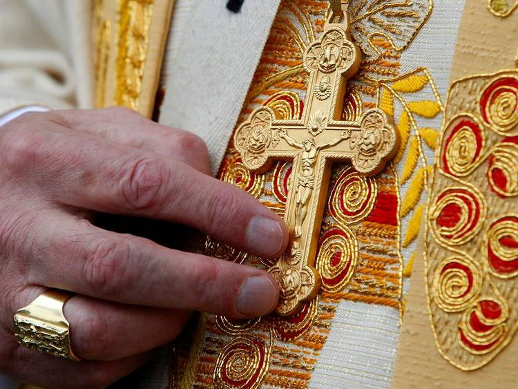 Scotland's Catholic Church has been told it must address the wrongs of the past.