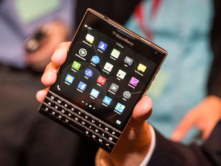 Square Phone