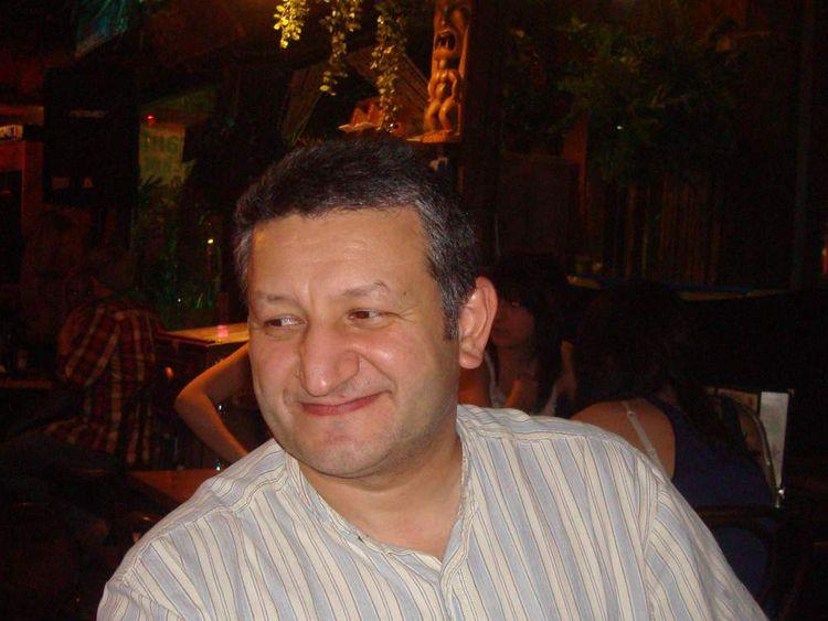 Father Killed In France Shootings Saad Al Hilli