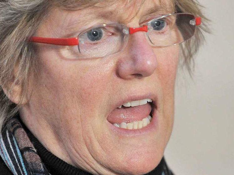 Sally Davies