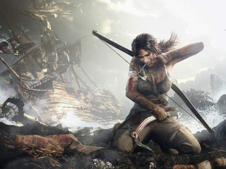 Tomb Raider - New Lara Croft more human