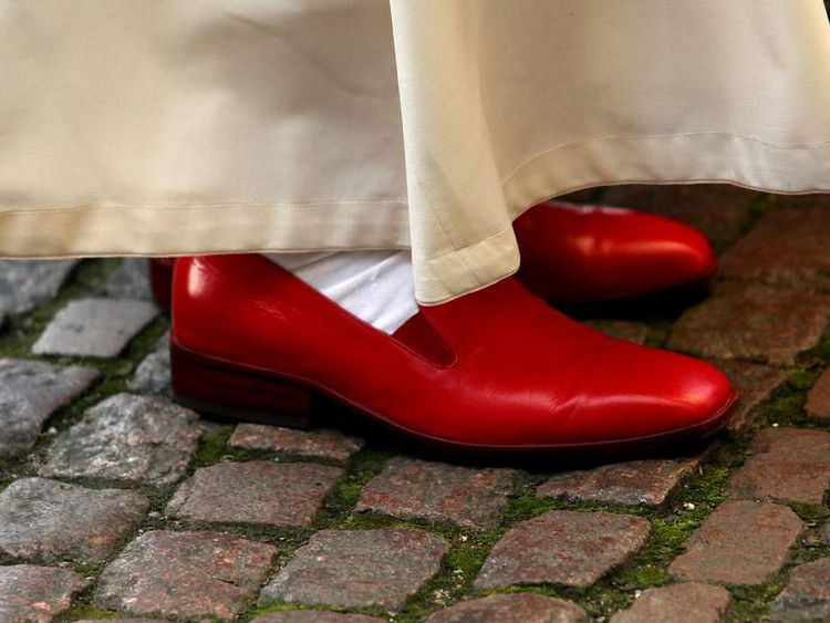 His Holiness Pope Benedict XVI Pays A State Visit To The UK - Day 2
