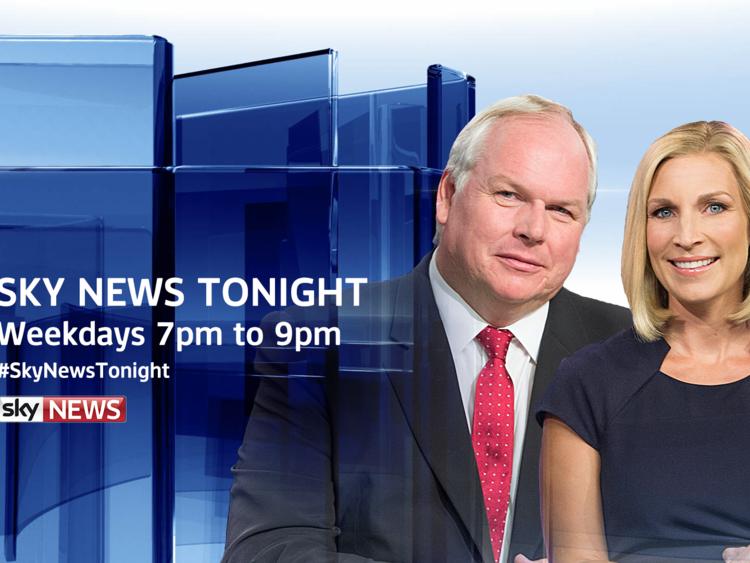 Sky News Tonight