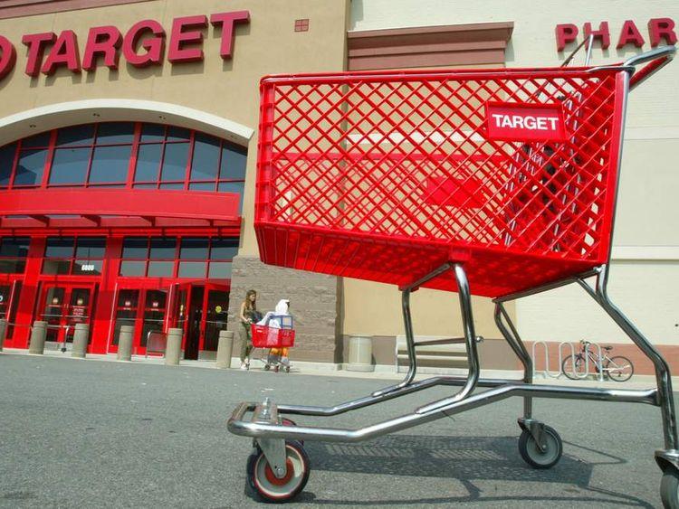 Us retailer Target