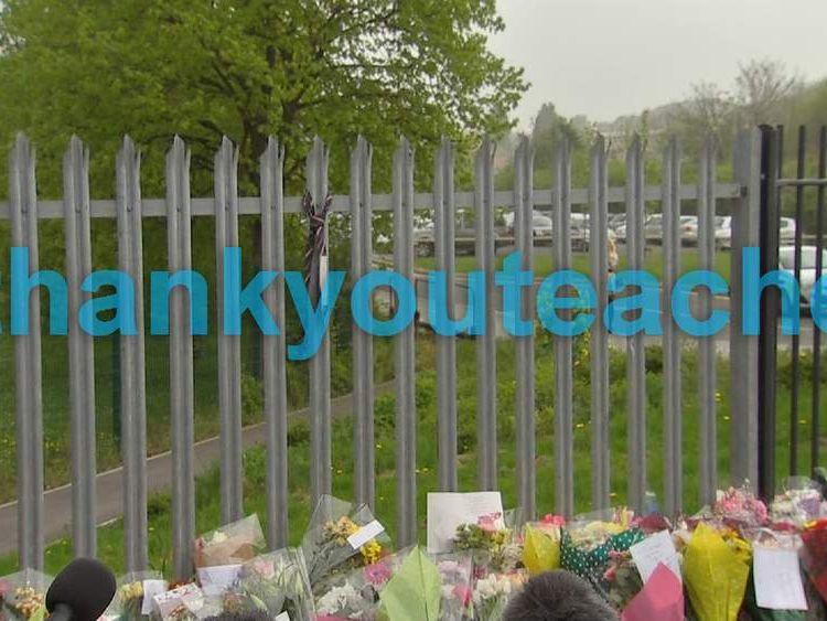 #thankyouteacher