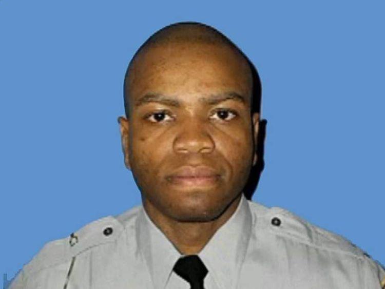 Trooper M.D. Williams