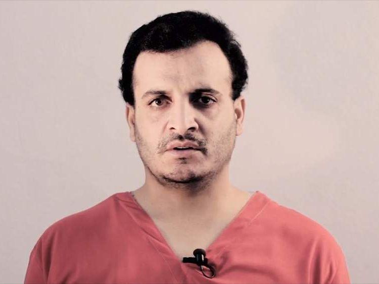 Umaar Hamud al-Ja'far