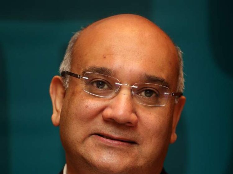 Keith Vaz Labour Party Conference