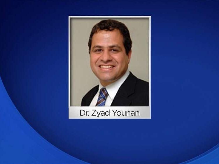Zyad Younan