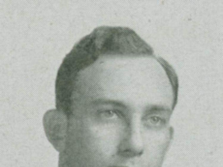 N Joseph Woodland