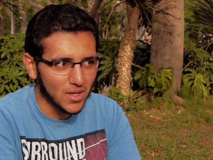 Youssef Salheen