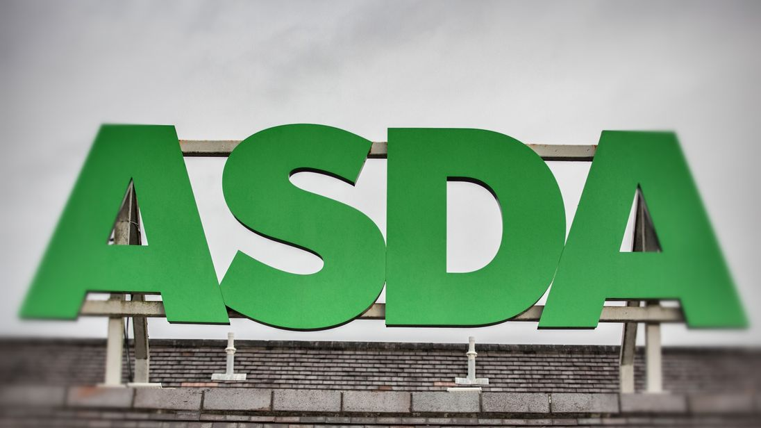 Sales at Asda dropped 7.5% in the second quarter of 2016