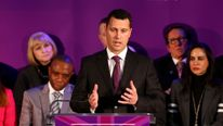 Steven Woolfe's leadership chances have been dealt a blow