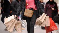 Concerns over Brexit ease as retail sales rebound following June slump