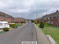 Emergency services were called to a home in Parker Way, Halstead