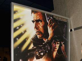 The original Blade Runner