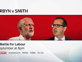 The Battle For Labour
